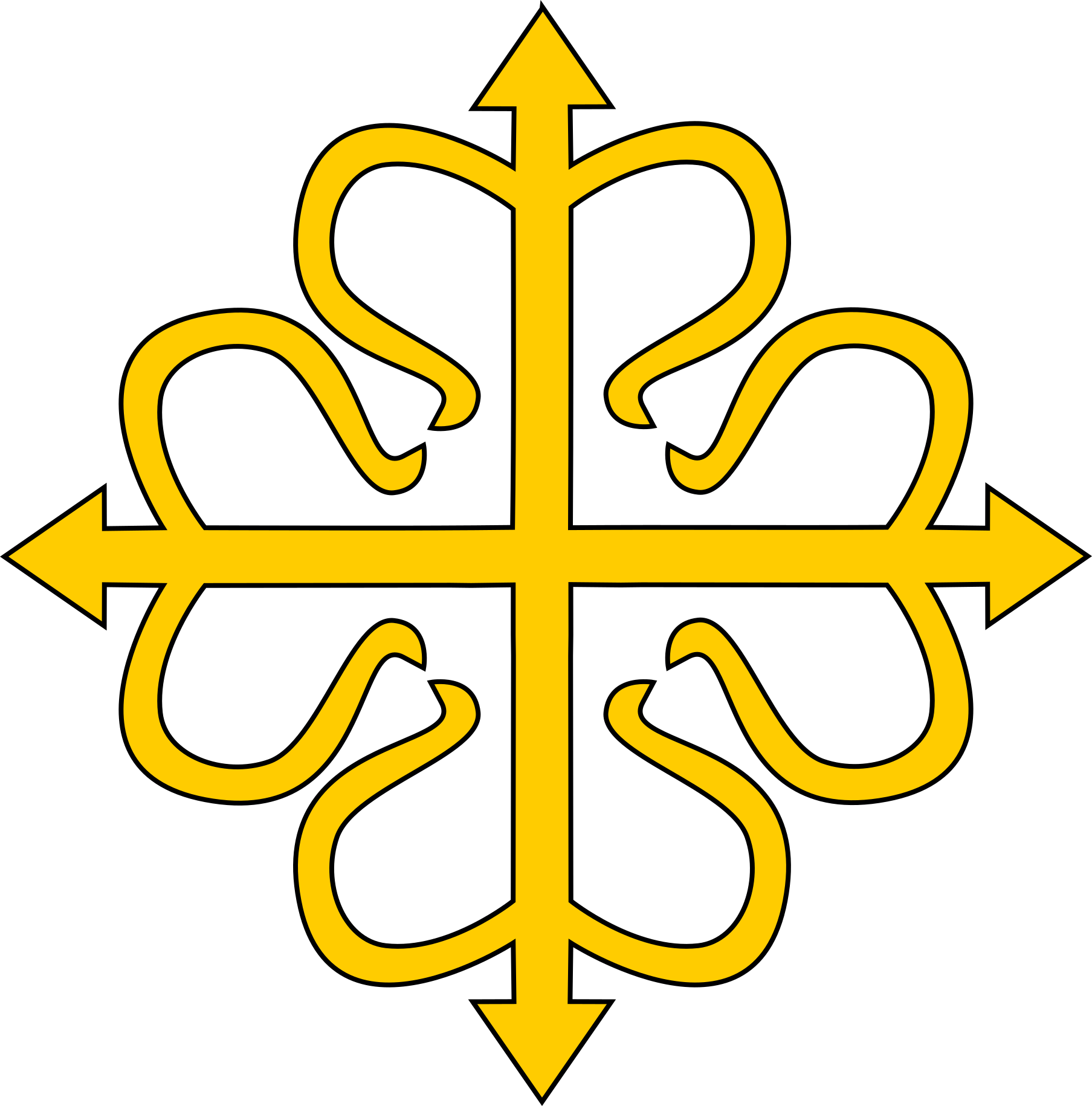 Cross of Calatrava